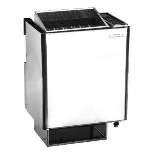 saunaofen klima heizgeraet titan plus 9 kw 230 400 v. Black Bedroom Furniture Sets. Home Design Ideas